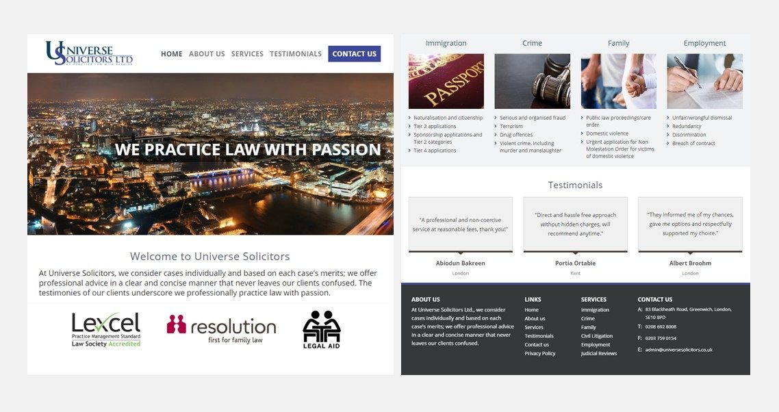 universe-solicitors-non-tech-savvy