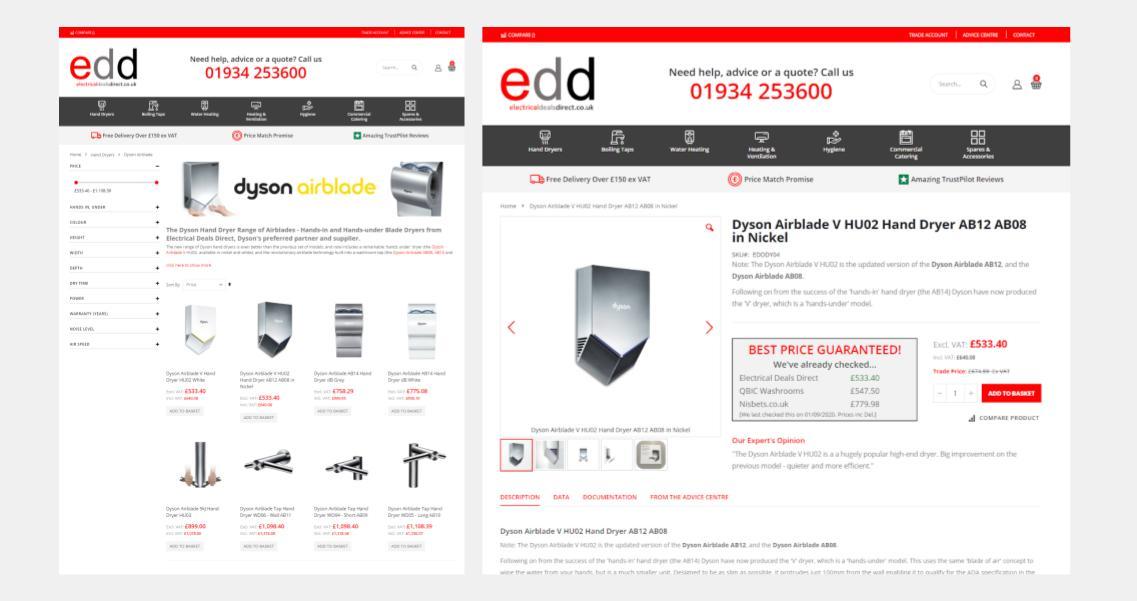 EDD-our-approach