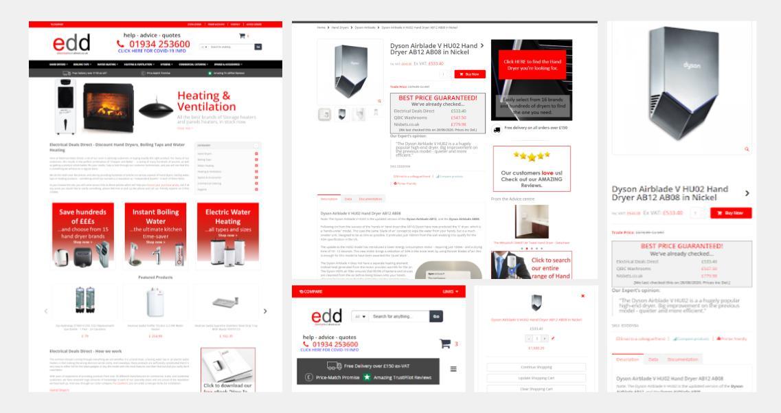 EDD-project-background